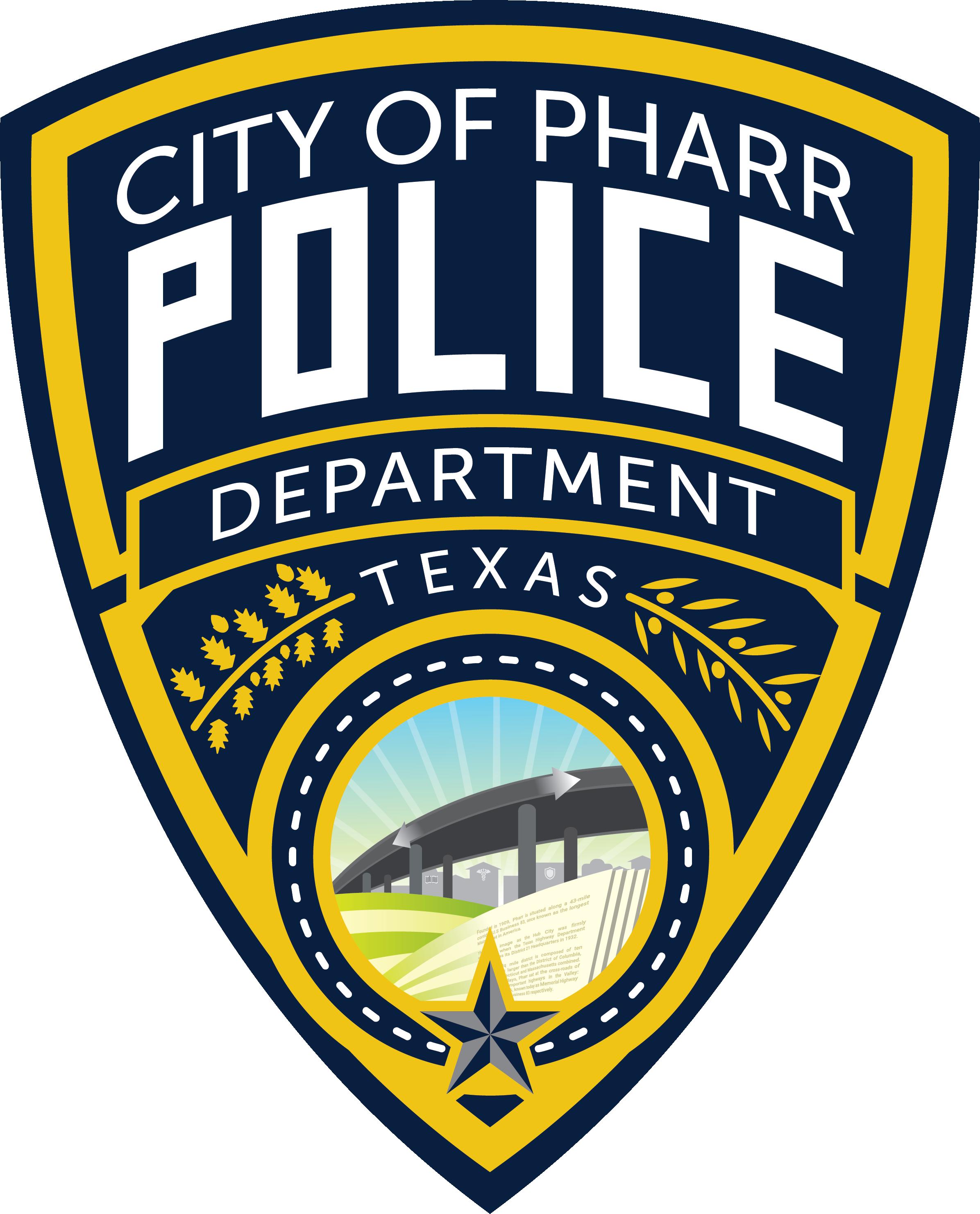 PharrPD.com